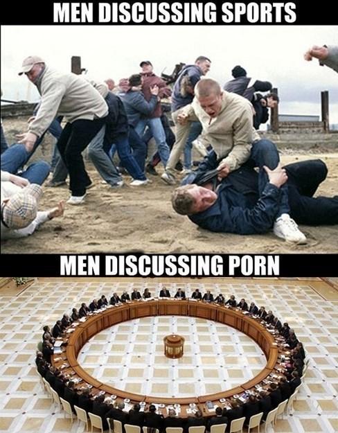 sports porn