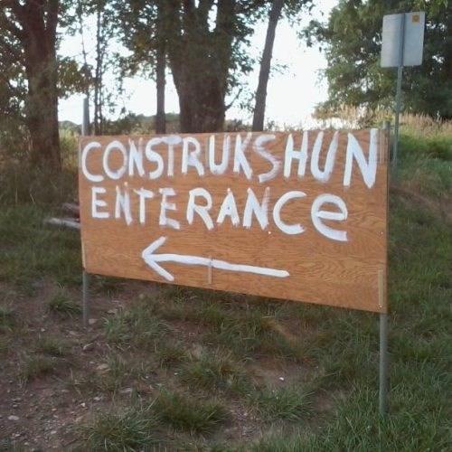 construkshen