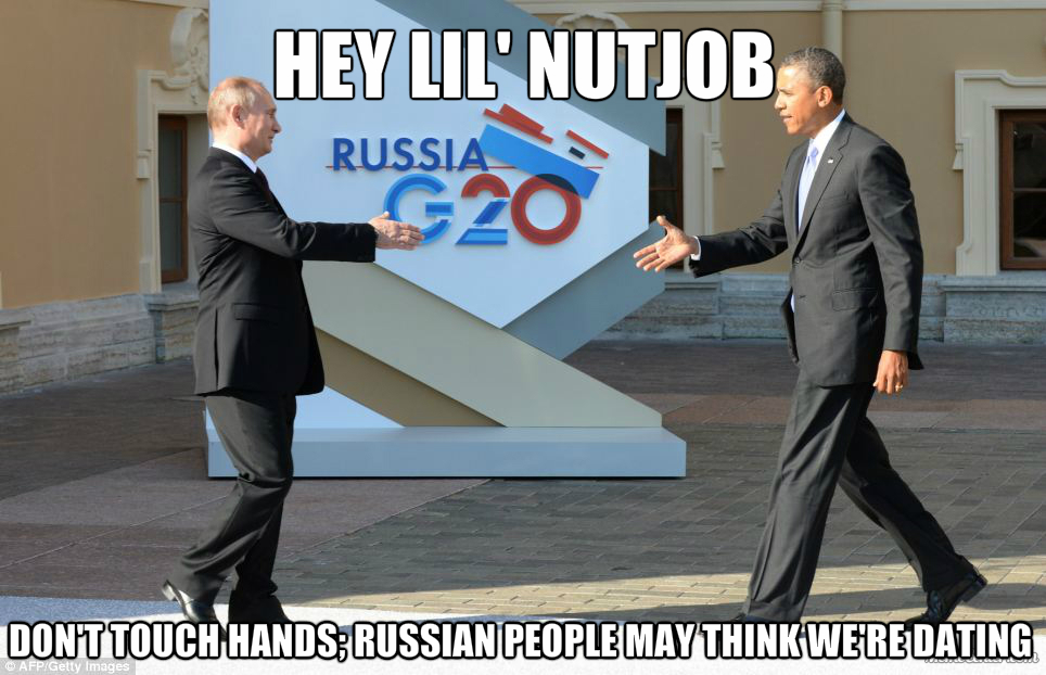 obama putin hands touch