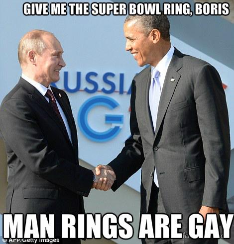 obama putin ring