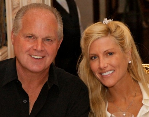 Rush & Kathryn Limbaugh