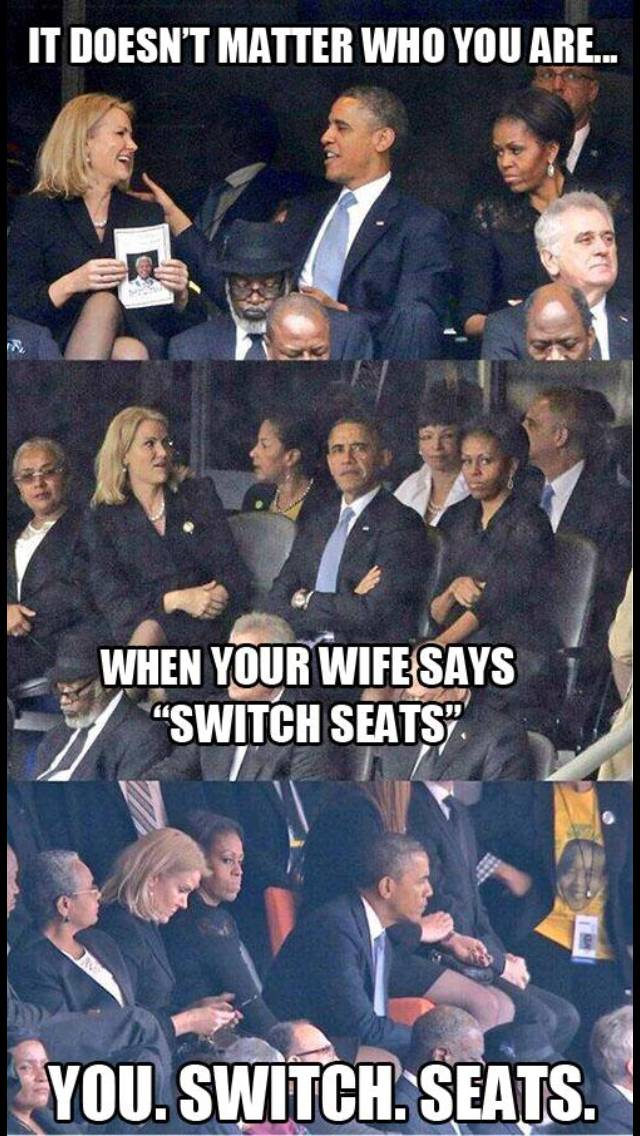 obama selfie 4