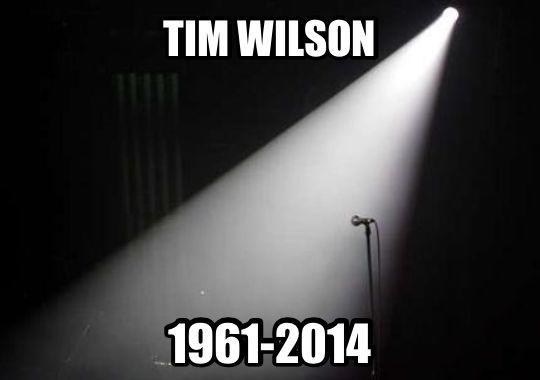 tim wilson obit