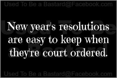 new years court ordered