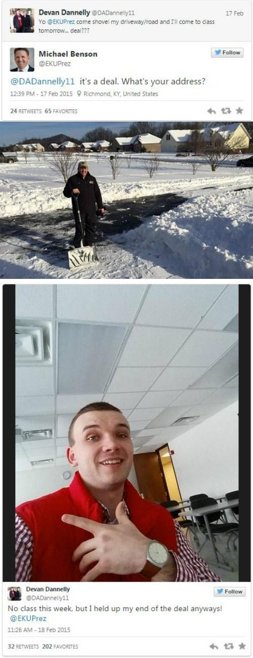 EKU shovel