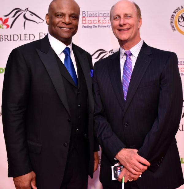 Former NFL quarterback Warren Moon