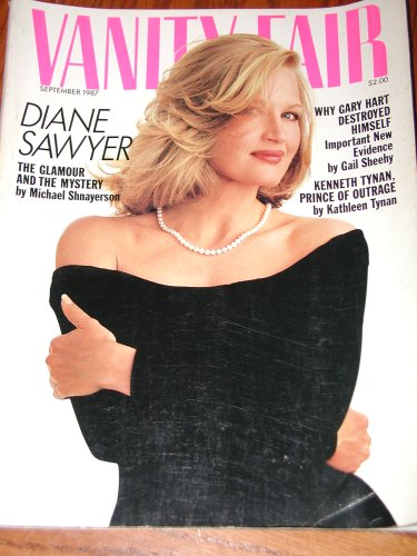 diane sawyer cover