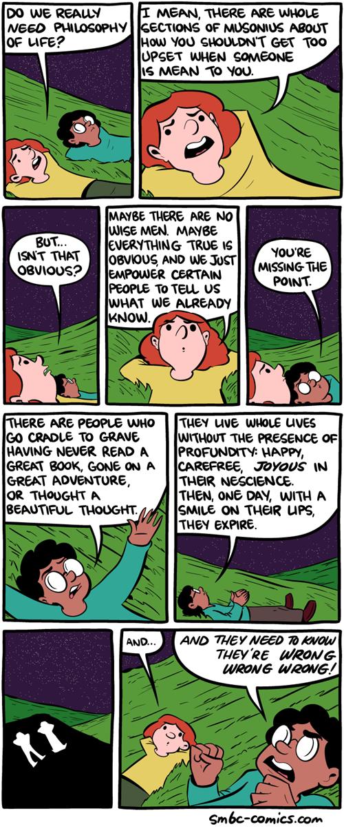 philosophy angst