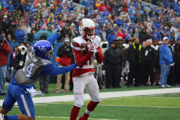 james quick vs UK 2015