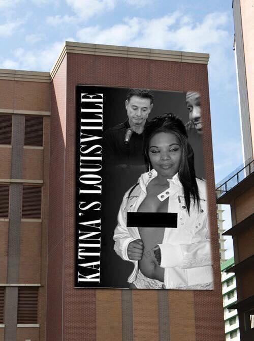 katina powell banner