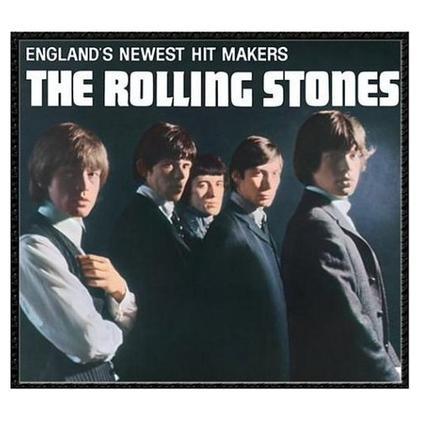 rolling stones first album