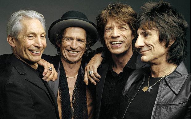 stones 2015