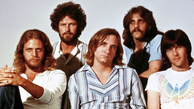 The Eagles 1978