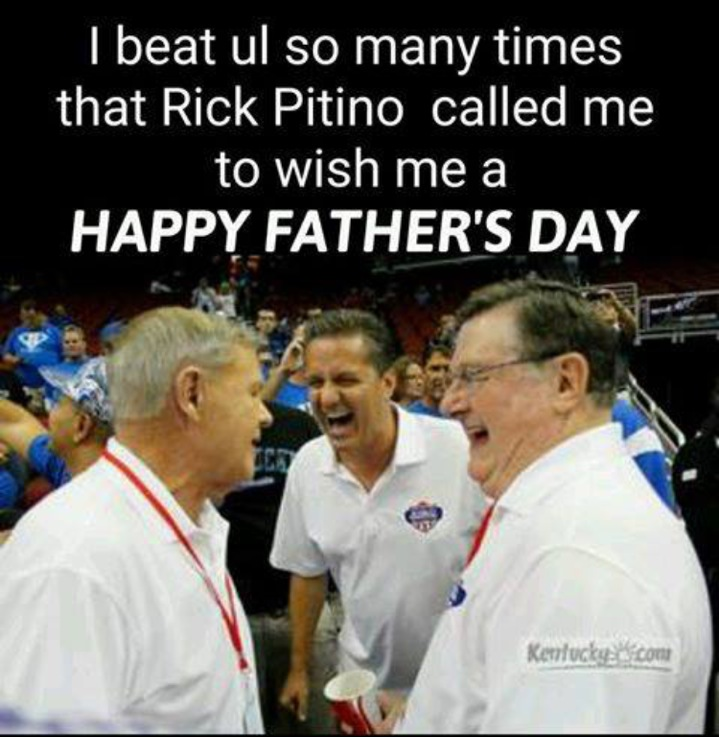 calipari denny joe beat rick