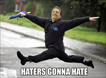 calipari haters