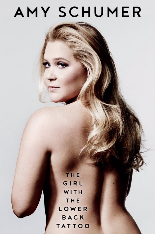 amy schumer book