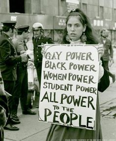 everybody power