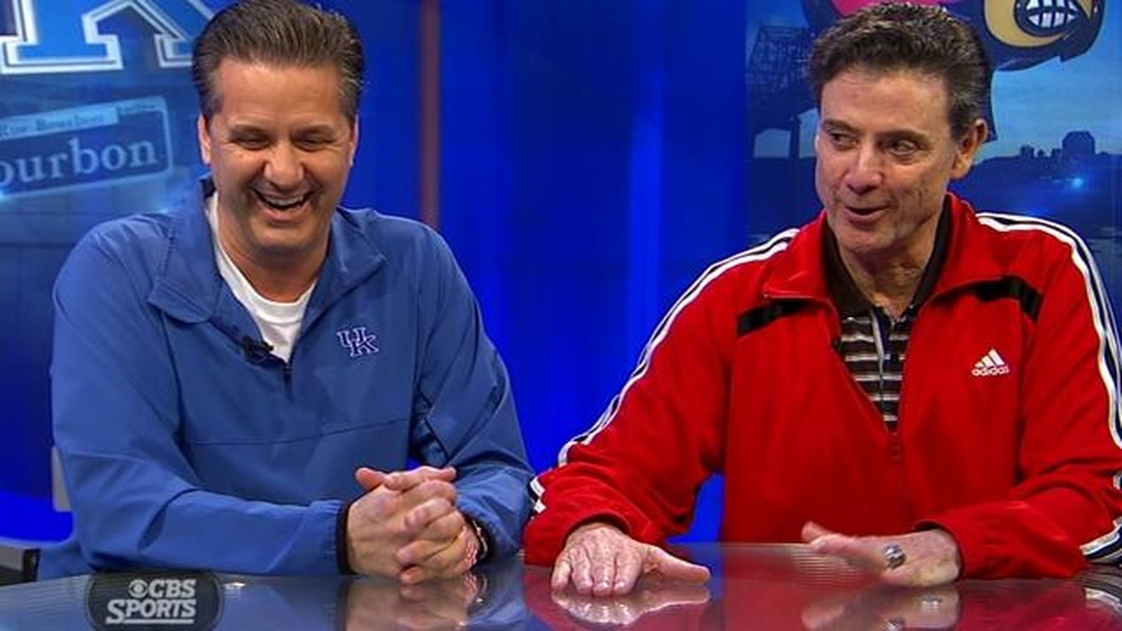 cal and pitino