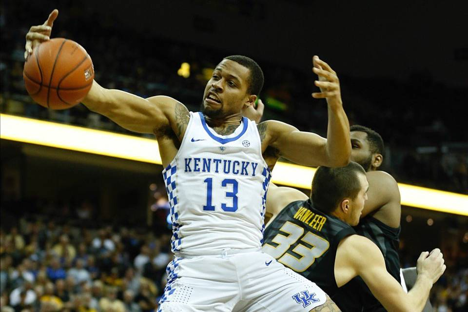 Isaiah Briscoe (photo: Herald-Leader)