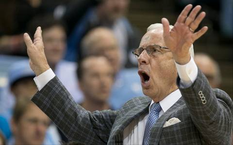 roy williams shock