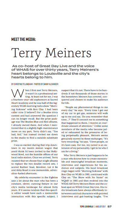 Hey Terry Tag Archives Mary George Meiners