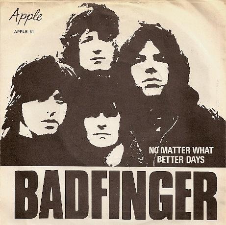 Image result for badfinger no matter what
