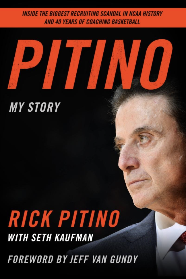 """online store 50b1f fd930 ... John"""" Schnatter, and interim school president Dr. Greg Postel. The  former coach also says his book """"will not be kind"""" to Kentucky Governor  Matt Bevin."""