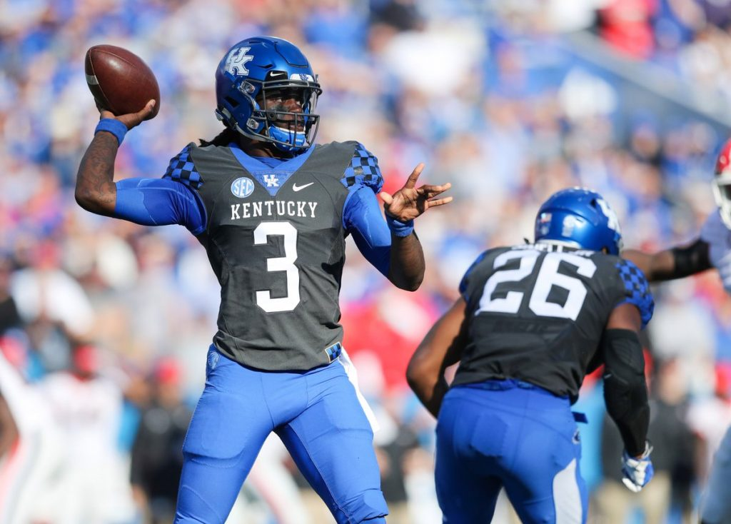 Hey Terry!   Tag Archives: university of kentucky