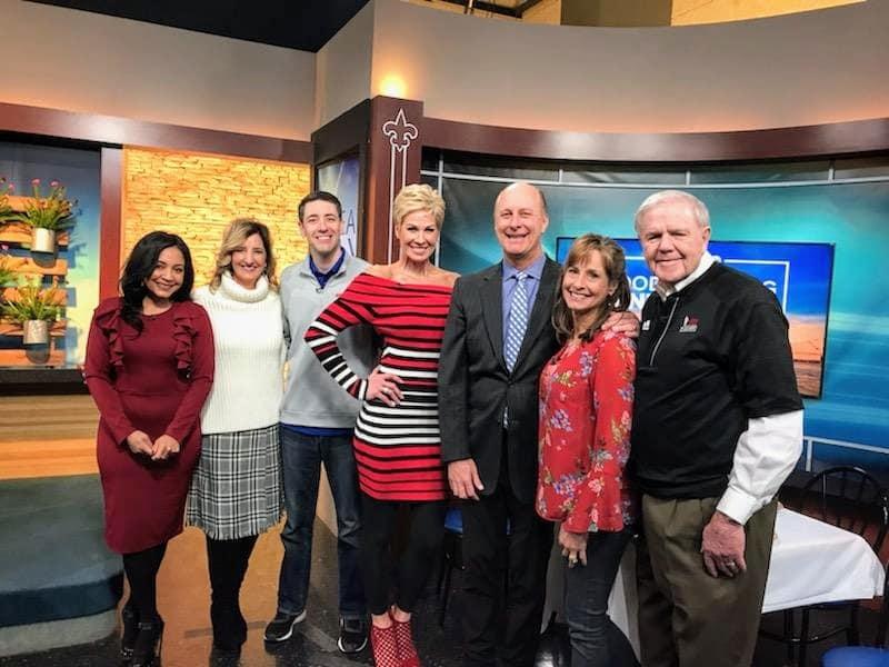 Hey Terry! | Denny Crum still improves lives in Louisville
