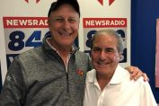 Terry Meiners, Rep. John Yarmuth (2018)